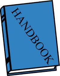 Council Handbook 2015-16