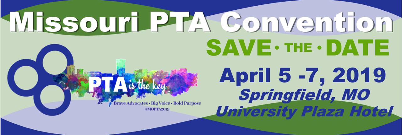 MO PTA Convention
